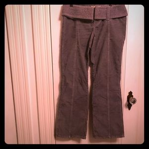 London Jeans Chino Kate Fit Stretch Corduroys
